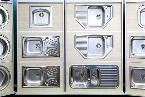 what type of kitchen sink is best different types of sinks for kitchen plumbers talk