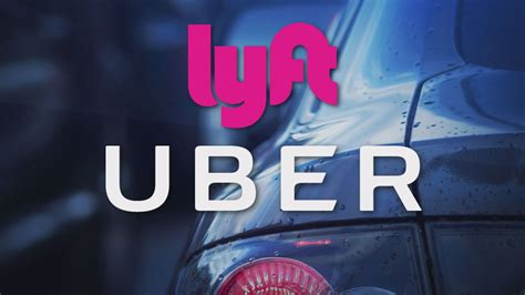 New Ridesharing Regulations Released