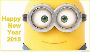 minion new year messages happy new year 2017 minions 17 ...