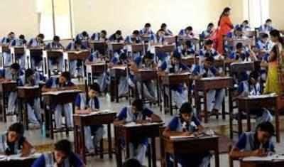 AP Board Exam Date: Andhra Pradesh Board Class 10 ...