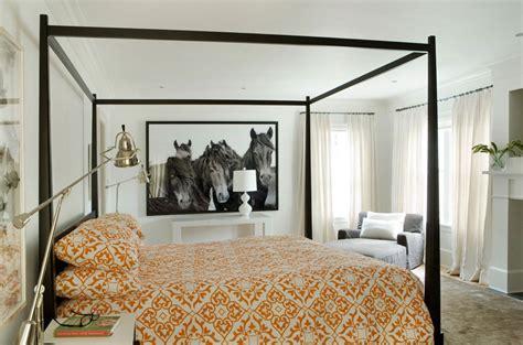 Chic Equestrian Style In Home Decor