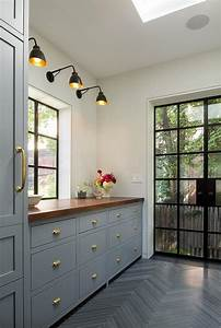 Benjamin moore deep silver cabinets contemporary for What kind of paint to use on kitchen cabinets for media room wall art