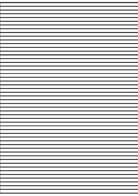 liniuszek linie format