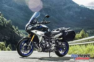 Yamaha Mt 09 Tracer : 2018 yamaha tracer 900gt tracer 900 pricing released ~ Medecine-chirurgie-esthetiques.com Avis de Voitures