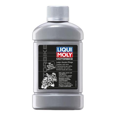 entretien du cuir liqui moly entretien du cuir 250ml