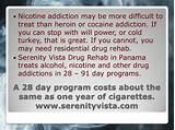 28 Day Drug Rehab Program