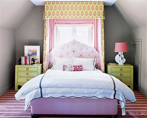 Cool Kids Room Decorating Ideas-childrens Bedroom Decor