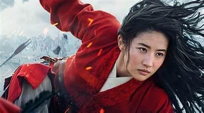 Mulan Action Disney Delayed Slashgear