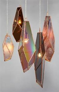 Stained Glass Hanging Light Fixtures 15 Elegant Sculptural Lighting Fixtures That Add