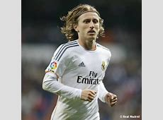 Luka Modrić Extends His Contract with Real Madrid