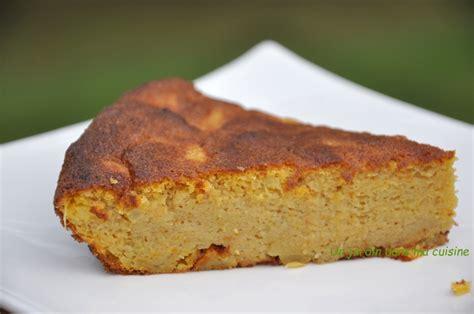 cuisine sans farine gâteau pommes de terre patate douce sans farine un