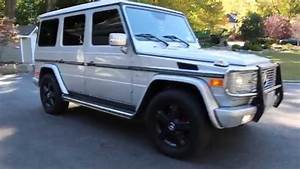 2008 Mercedes Benz G500 G Wagon For Sale