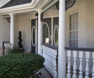 187 front porch railings in plainsfield il