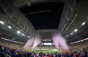Seattle Seahawks Stadium Retractable Roof