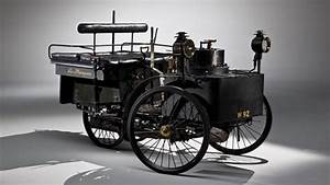 World's oldest running car fetches $4.6 million at auction ...