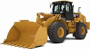 Caterpillar Wheelu00 Loader 966h  U0026 972h Workshop Repair  U0026 Service Manual