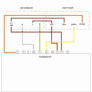 Heat Pump New  Heat Pump Low Voltage Wiring