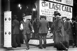 Alcohol Prohibition Signs 1920 Sign in to e-mail    print  Prohibition 1920 Signs
