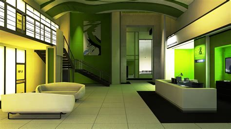 wallpaper for home interiors interior design tips for green wallpaper interior