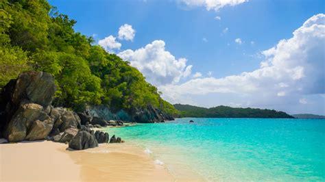 7 historic beaches worth a visit on the u s virgin