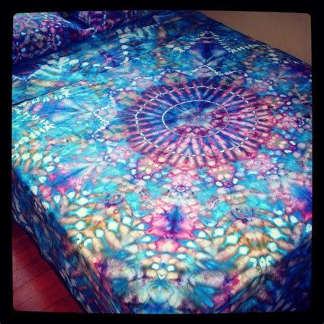 17 best images about tie dye bed sheets on pinterest