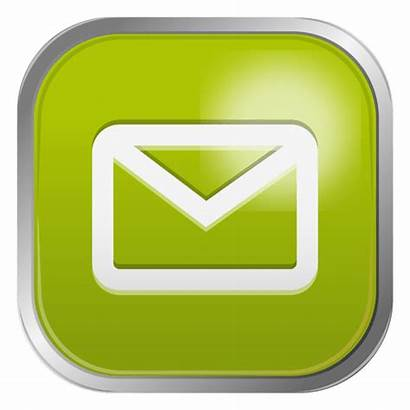Email Icon Outline Transparent Svg Icons Vector