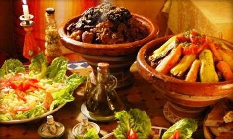 cuisine traditionnelle marocaine cuisine marocaine touristisme