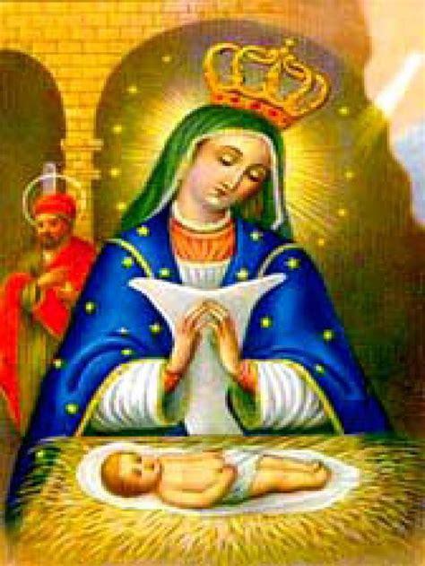 Ranking de Advocaciones de la Virgen María en algunos ...