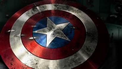 Captain Shield America Wallpapers Iphone Desktop Cap