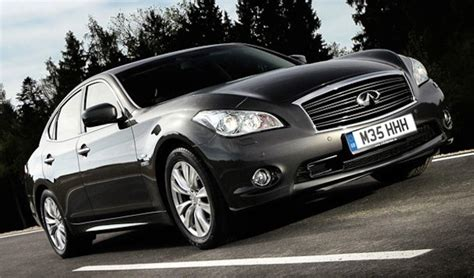Infinit M35 Review by 2013 Infiniti M35 Hybrid Review