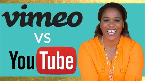 Why Use Vimeo Vs Youtube Difference 2017 Youtube