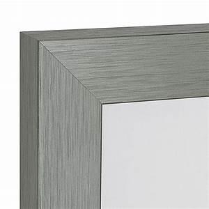 Bilderrahmen 50 X 40 : colorama bilderrahmen star grau 40 x 50 cm aluminium matt bauhaus ~ Yasmunasinghe.com Haus und Dekorationen