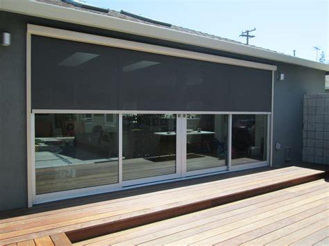 solar screens retractable solar screens ers shading san jose ca