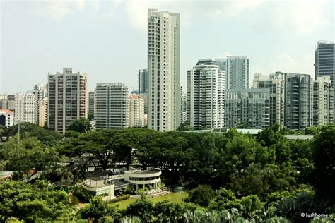 Singapore Condo Resale Prices Slip For 3rd Month With 0.4