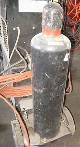 Solar 2175 Wire Feed Welder