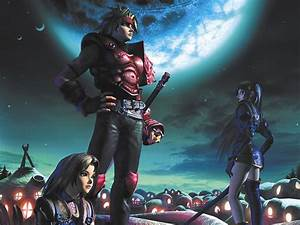 Is the Time Right for a Remake of The Legend of Dragoon ...
