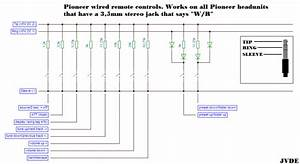 Pioneer Mvh S300bt Speaker Wiring Diagram
