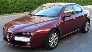 Alfa 159 Fiabilité : par cars alfa romeo 159 ~ Medecine-chirurgie-esthetiques.com Avis de Voitures
