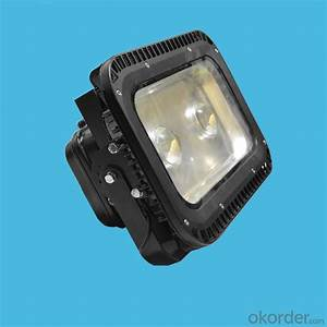 Buy w bridgelux cob led flood light with die cast