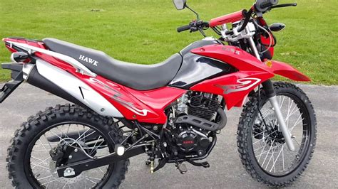 250cc Hawk Enduro Dirt Bike For Sale From Saferwholesale