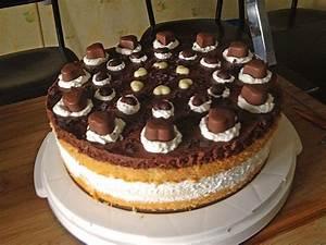 Dr Oetker Rezepte Kuchen : milka herzen torte rezept mit bild von cjless ~ Watch28wear.com Haus und Dekorationen