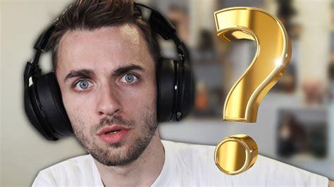 Squeezie Est Nul Aux Jeux Video Youtube