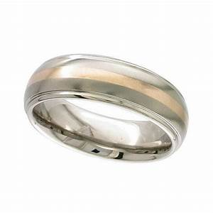 Wedding rings metal guide cardinal bridal for Strongest metal for wedding ring