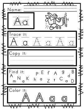 summerwishes worksheets for zaner bloser handwriting