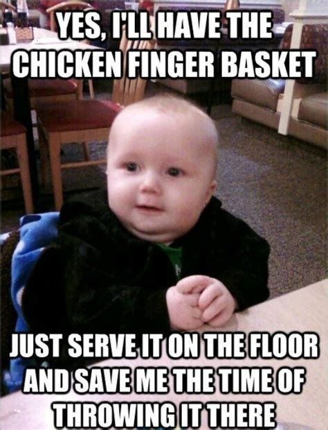Funny Waitress Memes - 08d2122a48e78dec1c68d89c026c275e jpg 550 215 720 pixels server problems pinterest best server