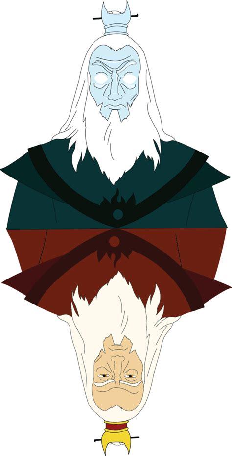 Anime Channel For Roku Baralho Avatar Roku By Sarinhakid On Deviantart
