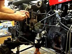 Ford Tractor Diesel Engines Diagram