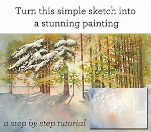Watercolor Techniques: Free How to Watercolor Guide ...