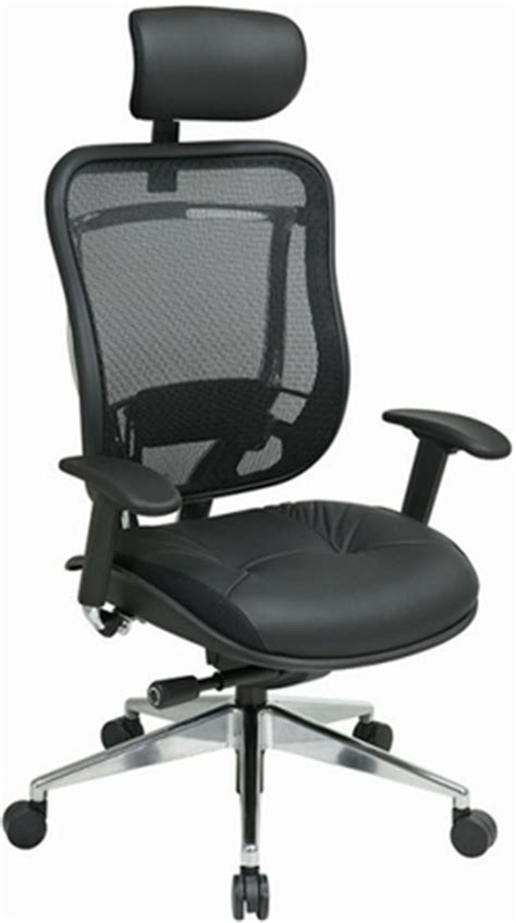big and ergonomic mesh office chair 818a 41p9c1a8