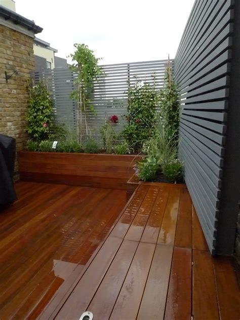 london small roof garden ideas london garden design